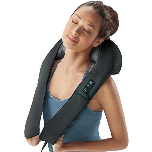 neckmassager